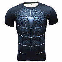 Мужская футболка Spiderman AL2058