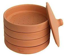 Глиняні лотки для пророщування зерна Hawos Toni