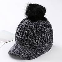 Женская кепка Heat AL7597