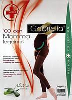 Леггинсы для бременных Gabriella Mamma Leggings 100 den