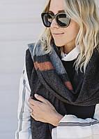 Модные шарфы сезона осень-зима/2017-18