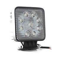 Фара LED DK B2-27W-A-LED(дальний свет)