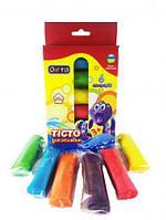 Набір для ліплення ОКТО Асорті 6 кольорів
