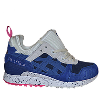Кроссовки Asics Gel Lyte MT Blue, фото 1