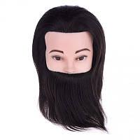Голова-манекен учебная мужская MG-00 YRE