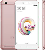 Смартфон Xiaomi Redmi 5a Rose gold 5.0+Бампер и Стекло