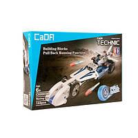 """Конструктор-машина """" TECHNIC"""", CaDA (C52003W)"""