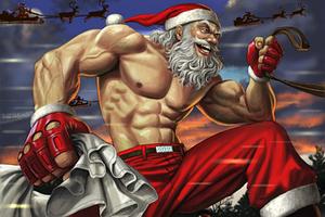 С Новым Годом и Рождеством! График работы в праздничные дни