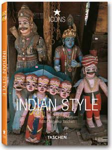 Книга Индийский Стиль