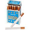Hitparade bubble gum Sticks Жевательная резинка палочки в виде сигарет (Europa)