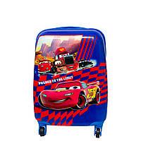Детский чемодан Cars