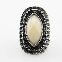Стильное кольцо Мерлуза