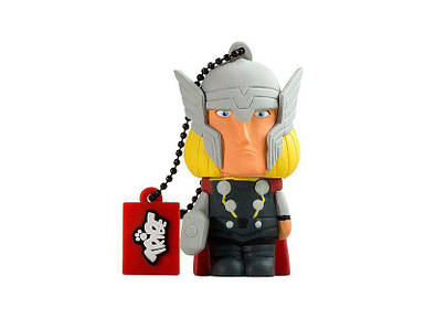 Флеш-накопитель 8GB Marvel Avengers Thor