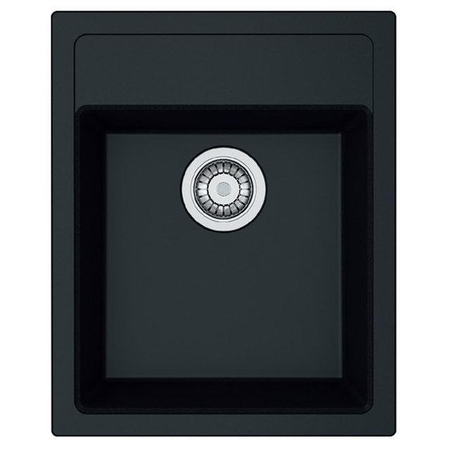 Мойка кухонная Franke SID 610-40 черный