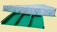 Бетонозащитный лист - Геомембрана HDPE TG Geoplas (Турция), толщина 1.5 мм, размер 2,20м х 2,90м