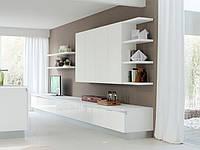 Дизайнерские стенки, горки в гостиную на заказ в Киеве и области