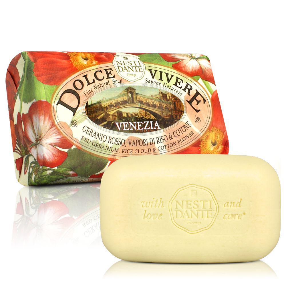 Nesti Dante Venezia Dolce Vivere Мыло Венеция 250г