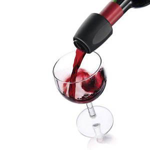 Nalewak для вина черный