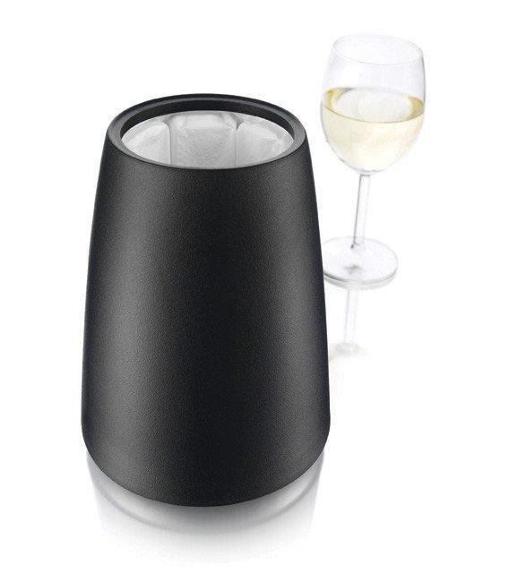 №, на бутылку вина Active Wine Cooler Elegant черный