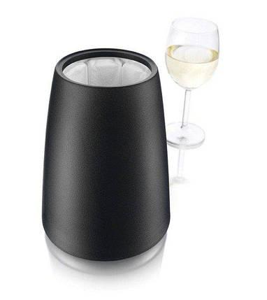 №, на бутылку вина Active Wine Cooler Elegant черный, фото 2