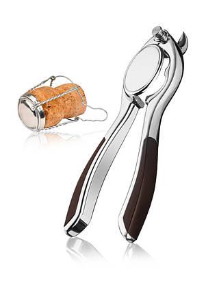 Нож kleszczowy для шампанского Vacu Vin, фото 2