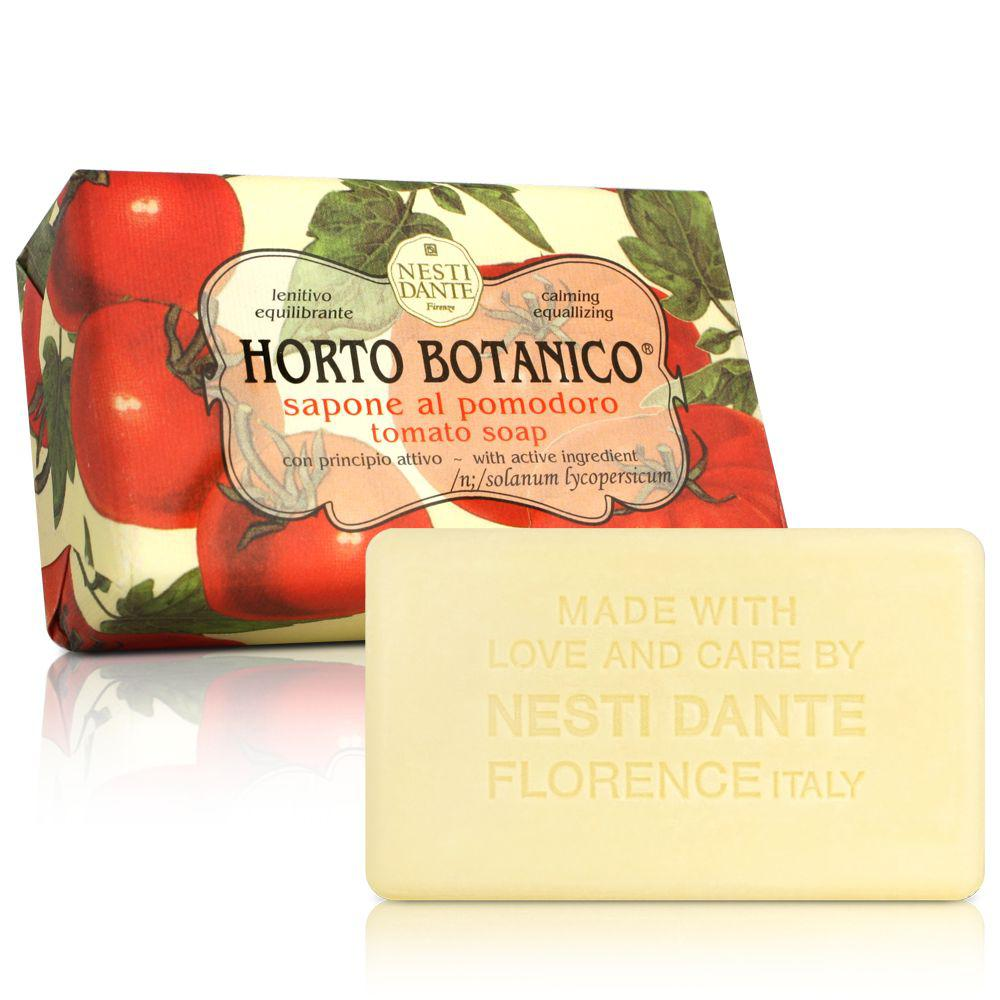 Мыло Nesti Dante Horto Botanico Pomodoro Помидор 250г