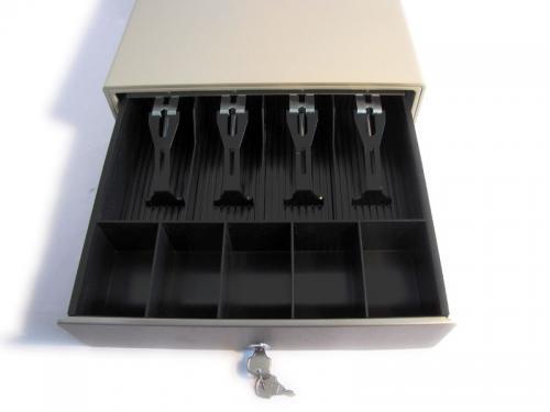 Денежный ящик HPC-13S (Push-Push)
