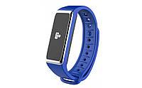 Фитнес-браслет MyKronoz ZeFit2 Blue Silver (KRZEFIT2-BLUE)