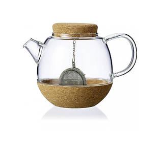 Заварочный чайник для заваривания чая Cortica