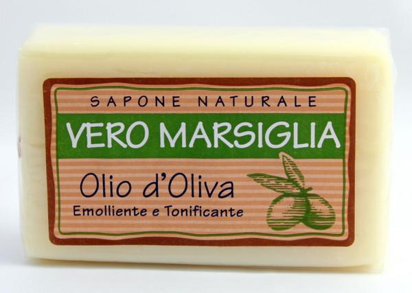 Nesti Dante Vero Marsiglia Olio d'Oliva Мыло Оливковое масло 150г.