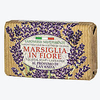 Мыло Марсельская Лаванда 125г Нести Данте