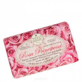 Nesti Dante Rosa Principessa Мыло Розовое Принцесса 150г