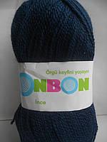 Пряжа для вязания BONBON Ince ( БонБон Инси )№98207