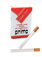 Hitparade bubble gum Sticks Жевательная резинка палочки в виде сигарет (Prima)
