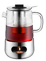 Zaparzacz для чая с подогревателем SensiTea