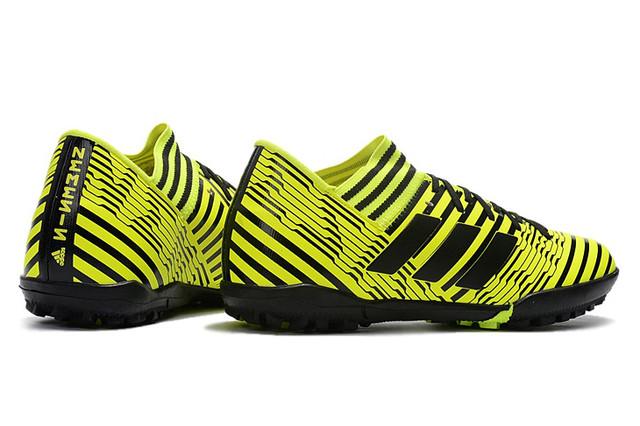 Футбольные сороконожки adidas Nemeziz Tango 17.3 TF