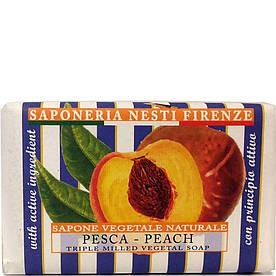Итальянское Мыло Персик 150г Нести Данте (Nesti Dante)