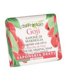 Натуральное Мыло Nesti Dante Dal Frantoio Goji Ягоды годжи 100г