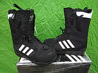 Нові черевики для сноуборда adidas neo zx 500 27 см