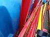 Оприскувач EKO MIX 600 літрів /14 метрів штанга, фото 2
