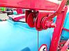 Оприскувач EKO MIX 600 літрів /14 метрів штанга, фото 3