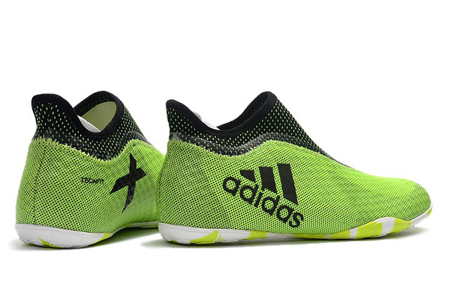 Футзалки (бампы) adidas X Tango 17+ Purespeed IN
