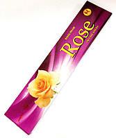 Благовония Rose