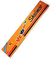 Благовония Shalimar