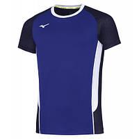 Волейбольная футболка Mizuno Premium High-Kyu Tee (art. V2EA7002-22)