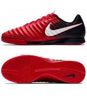 Мужская футбольная обувь для зала NIKE TIEMPOX LIGERA IV IC 897765-616