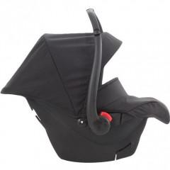 Автокресло для новорожденных Bebetto Mars, цвет черный