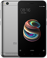 "Xiaomi Redmi 5A Grey 2/16 Gb, 5"", Snapdragon 425, 3G, 4G, фото 1"