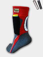 "АКЦИЯ! Термо носки с подогревом ""Eco-obogrev THERMO SILVER"" + PowerBank 3400mAh , фото 1"