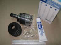 Граната ваз 2108-2115 внутренняя (Finwhale)  FJ228 сеп.